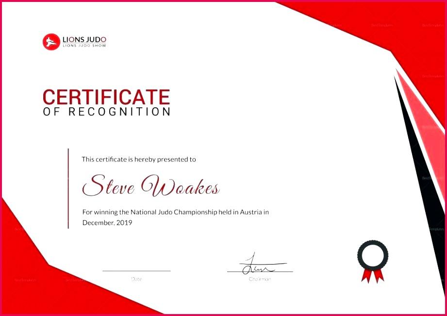art certificate template free best martial arts templates c t for google slides