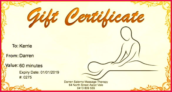 printable t certificate for massage 3