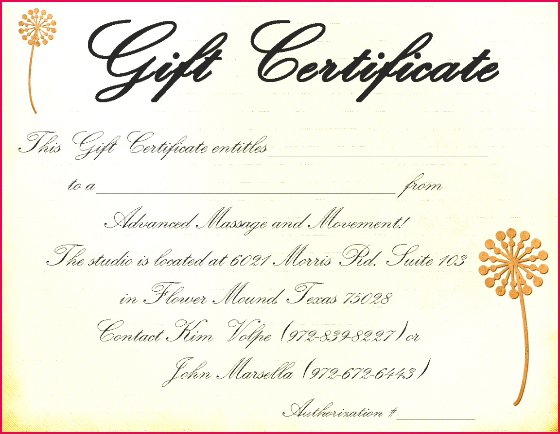 printable t certificate for massage 4