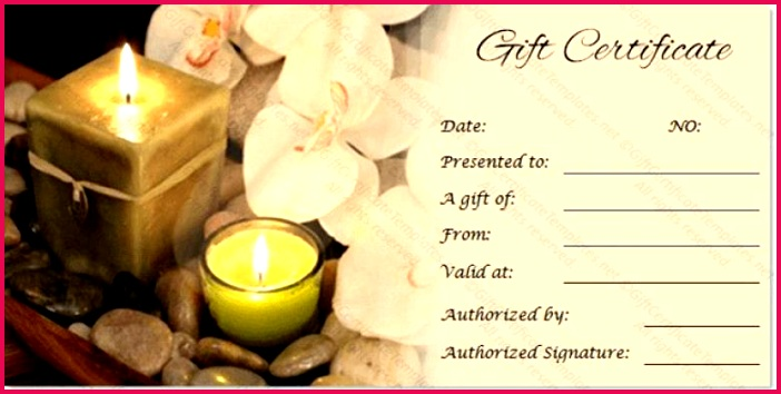 certificate templates massage certificates free sample as an extra ideas about t beauty voucher template treatment