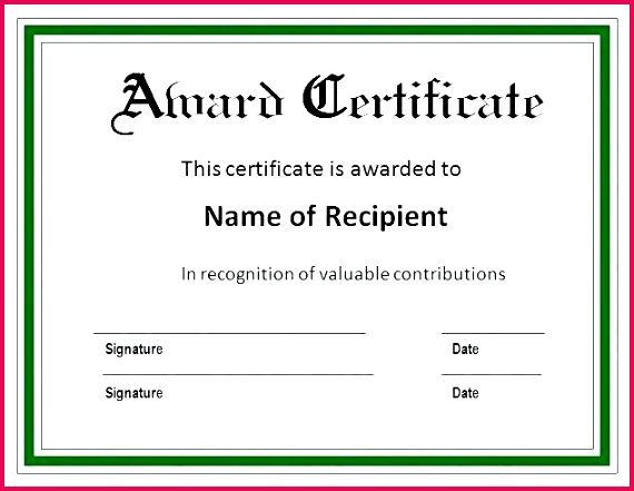 recognition award template certificates safety recognition certificate template design recognition award certificate template word