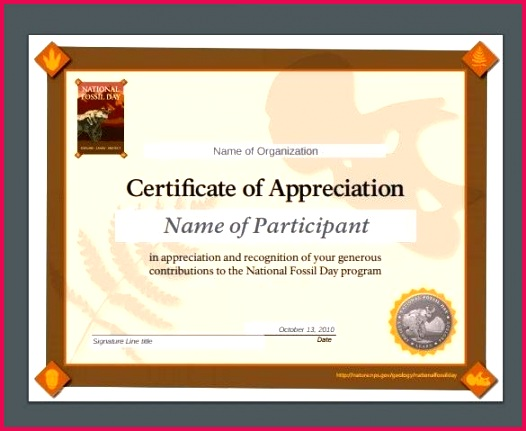 sample certificate o template appreciation best of army achievement microsoft word