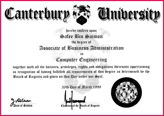 656e02d47ee09e9ae3c634b39d01f6a8e5526ca2 canterbury university certificate