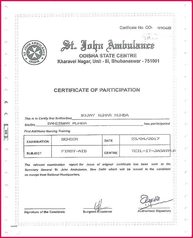best fire training certificate template free new blank safety first aid program extinguisher word luxury certif
