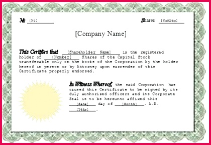 blank certificate template luxury ownership awesome free printable of dog templat