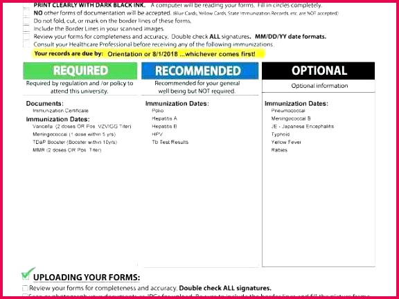 awesome rabies vaccine certificate template document ideas by pdf vaccination