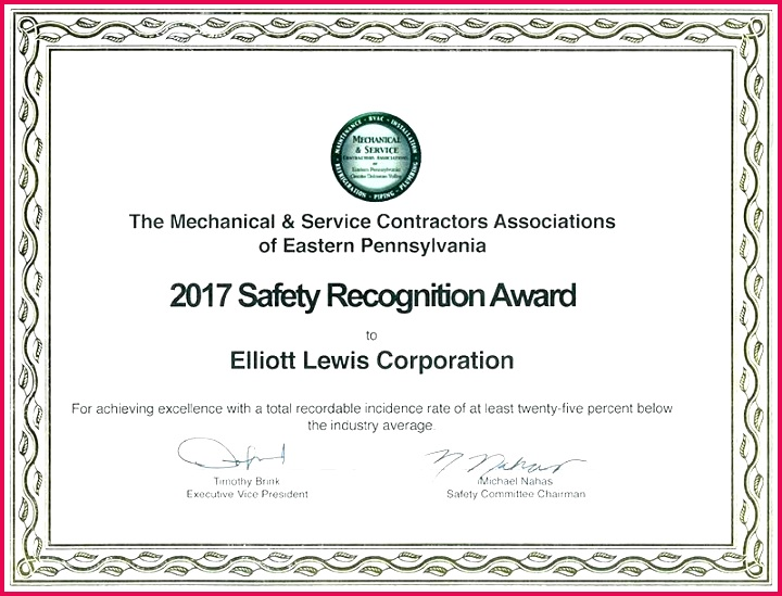 safety recognition certificate template safety award template safety award letter template images of employee safety award certificate template printable safety certificate templates pany newslette